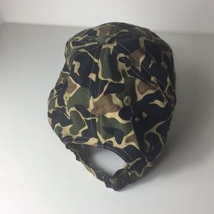 adidas Accessories - Camouflage Adidas Hat